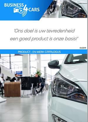 Product- en merk catalogus