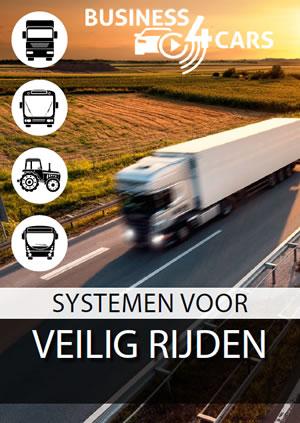 Systemen voor veilig rijden