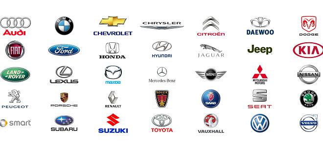 OEM autospecifieke systemen