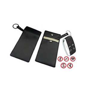 Keyless Entry blokkeer etui